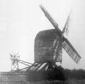 Laxton_windmill