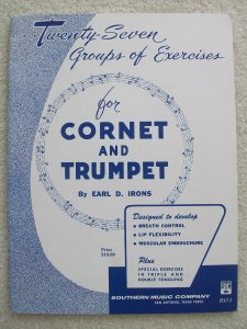 trumpet routine – Ed Castro's Blog